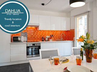 Dahlia - 2 Bedroom Apartment