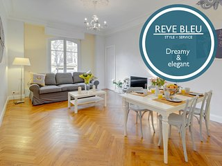 Reve Bleu - Modern comforts of home