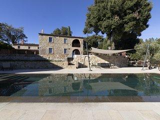 Azienda Meleta - Casa Archi