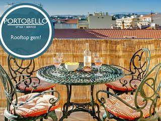 Portobello - Rooftop views! AVAILABLE FOR GRAND PRIX AND CANNES FILM!
