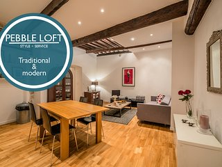 Pebble Loft - AVAILABLE FOR GRAND PRIX AND CANNES FILM!