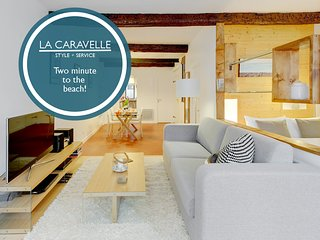 La Caravelle  - Truly beautiful! AVAILABLE FOR GRAND PRIX AND CANNES FILM!