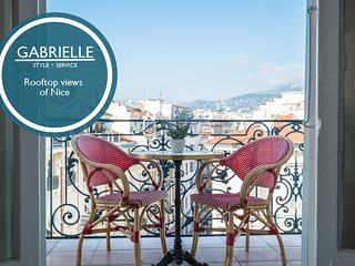 Gabrielle - NEW! Cosy studio with stunning views!