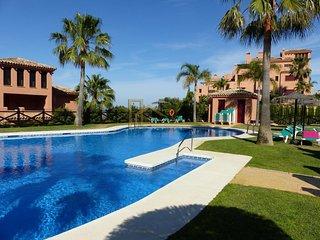 El Soto II, Marbella superbe et spacieux appartement dans residence de standing