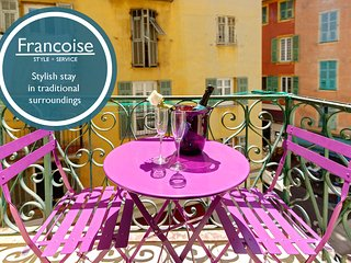 Francoise - Stylish Stay!