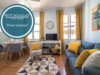 Petit Bouquet - Prime location in the Old Town
