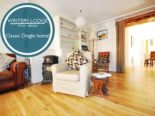 Writers Lodge - The heart of Dingle!