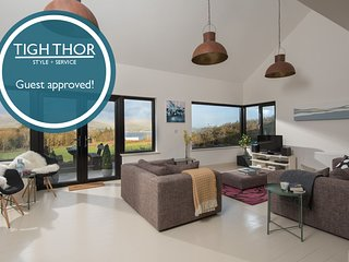 Tigh Thor - AMAZING 5 BED! Great location!