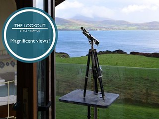 The Lookout - Escape to this beautiful home!