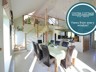 Oyster Cottage - Cosy cottage!