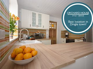 Orchard House - 4 Bedroom House in Dingle!