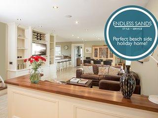 Endless Sands - Elegance & Comfort!