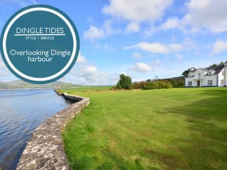 Dingle Tides - Majestic Seafront!