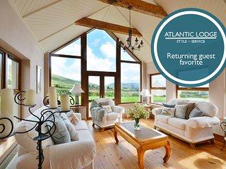 Atlantic Lodge - Charming country getaway