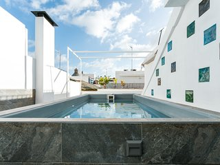 Casa Pedro. 5 bedrooms, 5 bathrooms, private pool