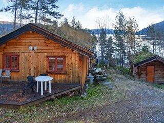 Torvikbukt Holiday Home Sleeps 8 with WiFi - 5719926