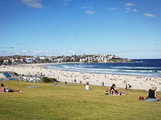 8) Your own apartment in centre of Bondi Junction