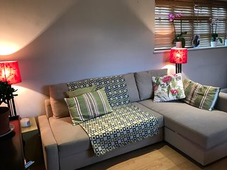 NEW - Windsor spacious converted stable 5 mins Legoland, perfect for families