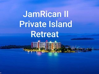 JamRican II Private Island Retreat