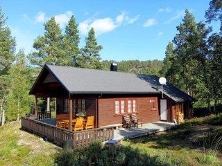 Ferienhaus (TEM019)