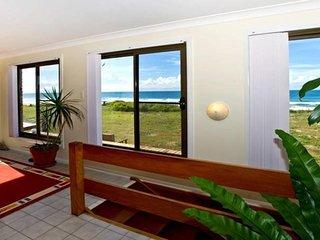 OCEAN VIEW - Wooli, NSW