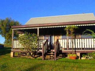 CASTLE GANDOLFO - Wooli, NSW