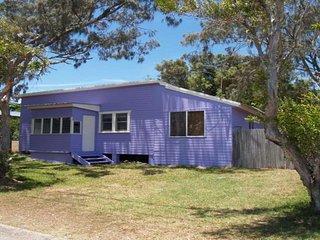 THE PURPLE PLACE - Wooli, NSW