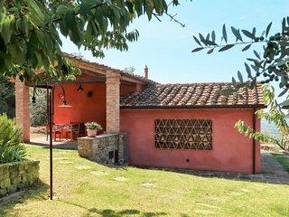 Casa Il Nido del Sorbino (CFT171)