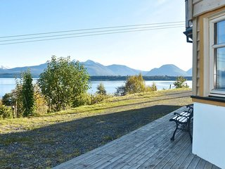 Nordre Heggdal Apartment Sleeps 4 with WiFi - 5481284