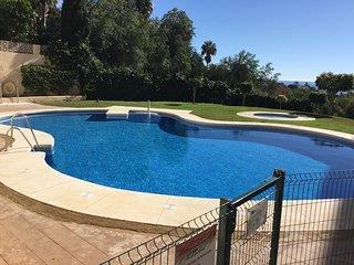 Fuengirola Apartment - 1Bedroom Self Catering Apartment, Costa Del Sol, Malaga