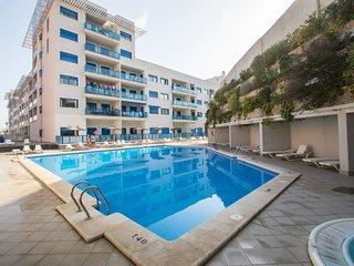 Apartmento Alicante 1203
