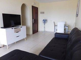 Beautiful Sea View apartment in Costa Adeje