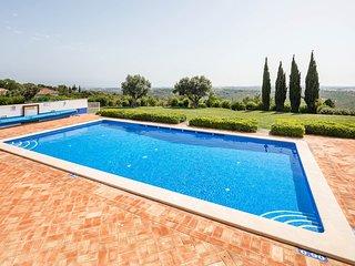 Malhadais Villa Sleeps 14 with Pool Air Con and WiFi - 5693936