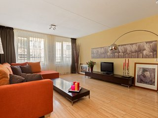 Lovely Apartment Close to City Center