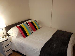 Quality Accommodation - Unit 2