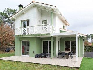 Ferienhaus (SOU230)