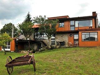 Ref. 11227 Preciosa casa en entorno rural, relax asegurado.