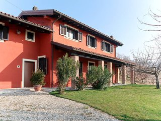 3 bedroom Villa in Meruzzano, Piedmont, Italy - 5758656