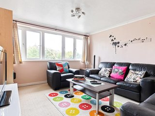 Spacious 2Bed Duplex 10min to stn, Cricklewood