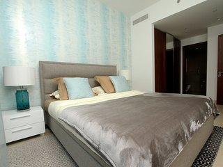 Brand New | Excellent location 1 Bed Apt Dubai Marina