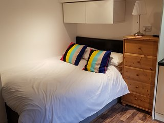Quality Accommodation - Flat B