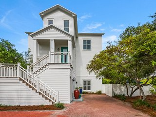 12 Periwinkle Ln | Beach Blessings
