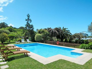 3 bedroom Villa with Air Con, WiFi and Walk to Beach & Shops - 5759335