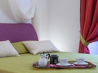 Roma Holiday Apartment 25522