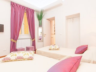 Roma Holiday Apartment 25524