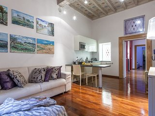 Roma Holiday Apartment 25766