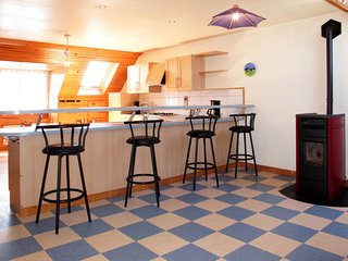 3 bedroom Apartment in Locquirec, Brittany, France - 5759012