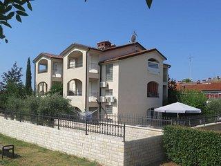 Studio apartment 4676-7 for 2+1 Pers. in Porec