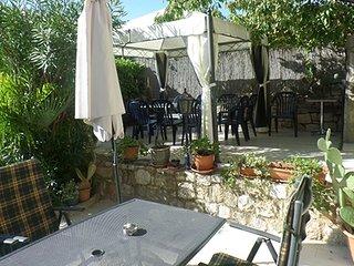 Ferienwohnung 4648-3 fur 4+2 Pers. in Novigrad