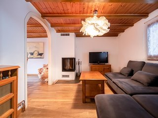 Cal Pota apartment in Canillo with .